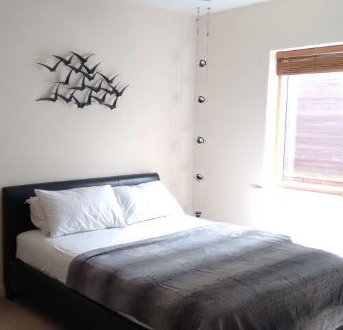 Bedroom styling nottingham