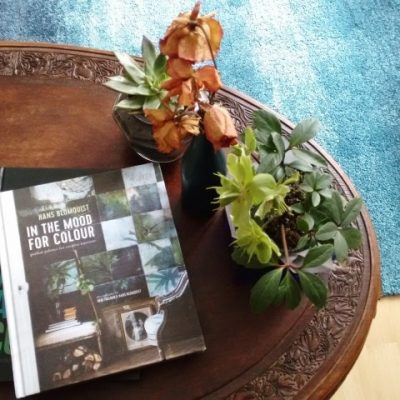 Coffee Table accessories