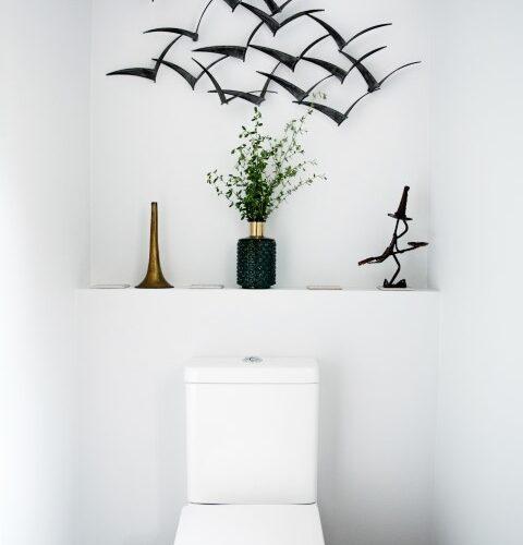 Bathroom interior design nottingham)
