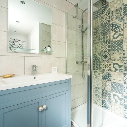 Bathroom Interior Design Nottingham