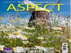Nottinghamshire Aspect)