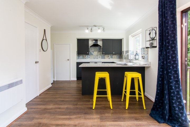 Interior Design Projects in Nottingham