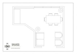 Creating interiors