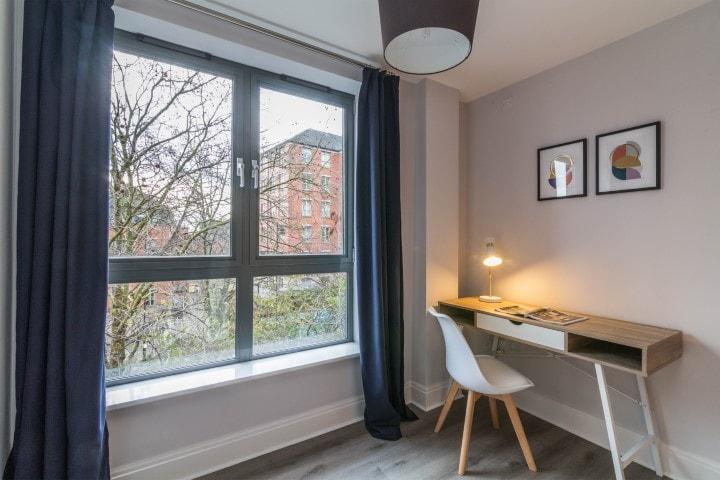 Home Office Design Nottingham Emma Martin Interiors