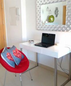 Home office ideas Nottingham Emma Martin Interiors