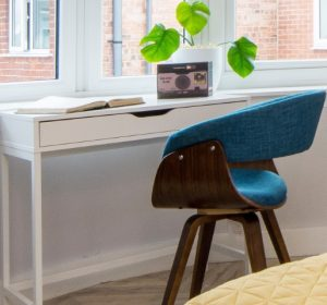 How to design a home office Nottingham Emma Martin Interiors